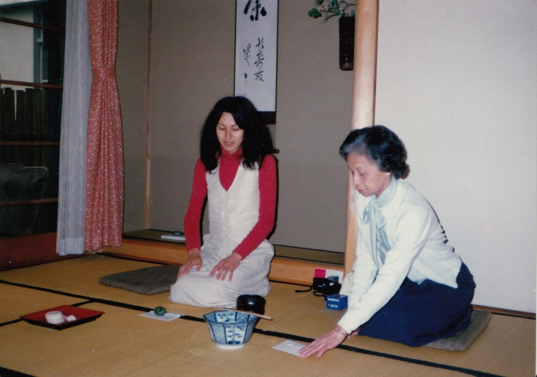 mum-in-gifu-tea-ceremony