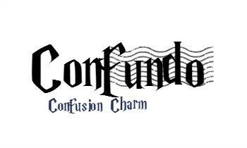 hp-confundo