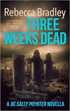 three weeks dead