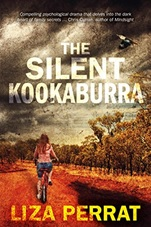 the silent kookaburra