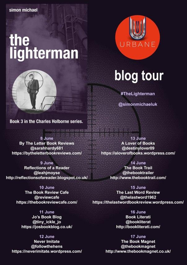 thelighterman_tourposter