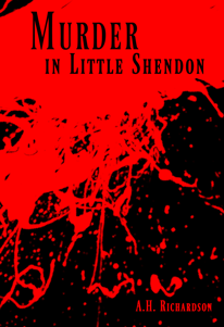 murder in little shendon