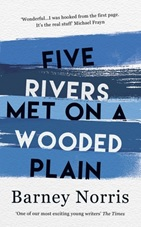 five rivers met...