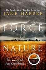 force of nature new