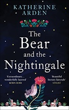 the bear and the nightingale pb