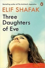 three daughters of eve