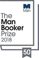 man booker 2018