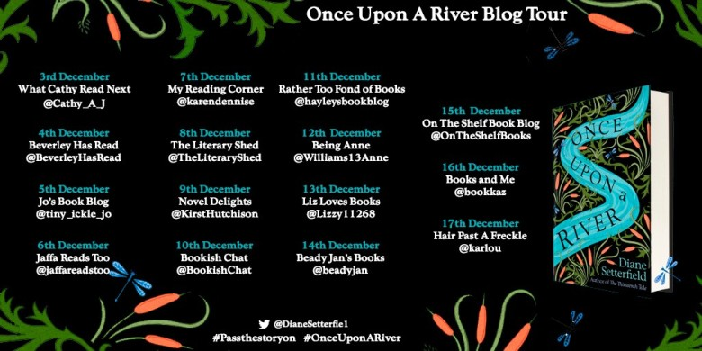 FINAL Once Upon A River BT Poster