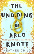 the undoing of arlo knott