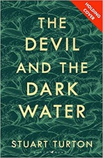the devil and the dark water temp cover