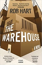 the warehouse pb